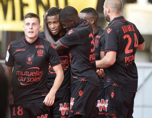Nice a battu (1-0) Nancy, dimanche 25 septembre, lors de la 7ème journée de Ligue 1.