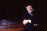 Le grand rabbin de France Joseph Haim Sitruk en 1996.