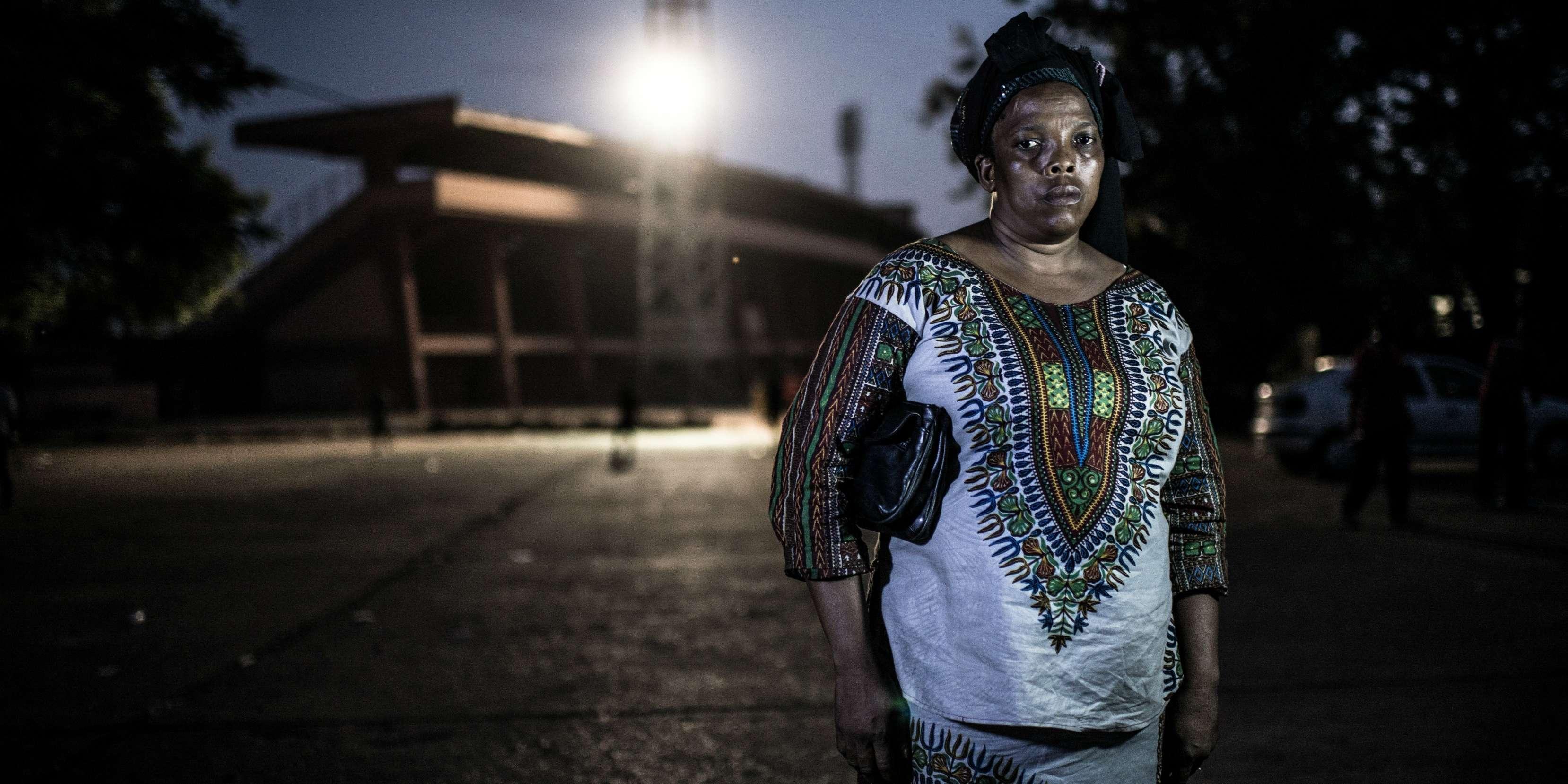 neuf ans apr s le massacre du 28 septembre conakry il faut mettre fin l impunit totale. Black Bedroom Furniture Sets. Home Design Ideas
