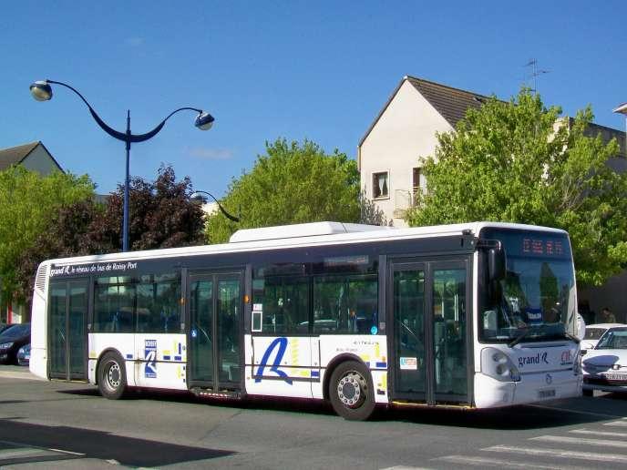 Au1er janvier 2017, les régions auront, notamment, la charge les transports interurbains.