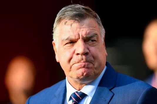 Le sélectionneur de l'Angleterre, Sam Allardyce, a quitté son poste, mardi 27septembre.