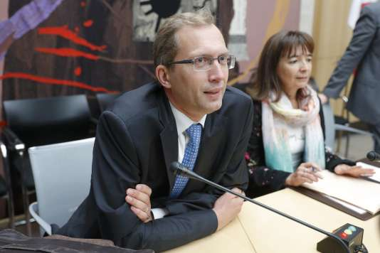 Le PDG d'Alstom, Henri Poupart-Lafarge, était auditionné mardi 27 septembre par la commission des affaires économiques de l'Assemblée nationale.