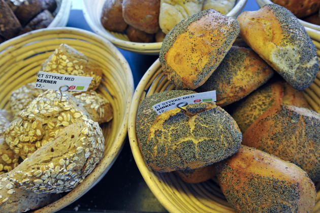 Boulangerie Emmerys.