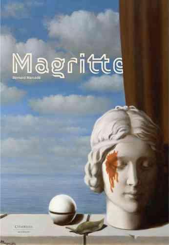 « L'art de peindre est un art de penser» écrivait René Magritte. Deux ouvrages paraissent dans le cadre de l'exposition : «Magritte » de Bernard Marcadé aux Editions Citadelles & Mazenod - «René Magritte» par Joan Protais et Eloi Rousseau aux Editions Larousse.