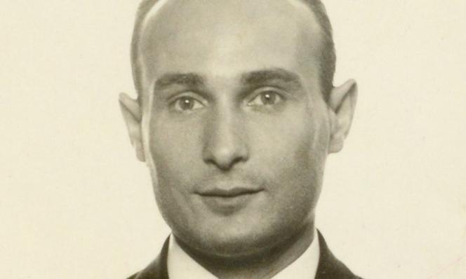Juan Pujol, nom de code «Garbo» pour le MI5, «Arabel» pour les nazis.