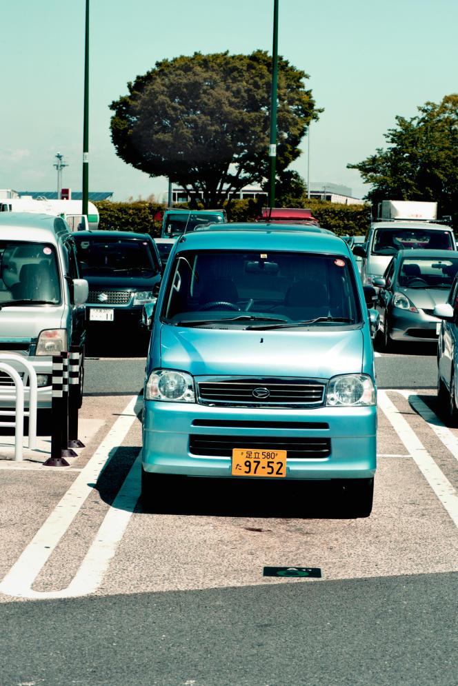 Le Hijet Cargo de Daihatsu reste cantonné au marché nippon.