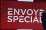 « Envoyé spécial», magazine d'information de France 2.