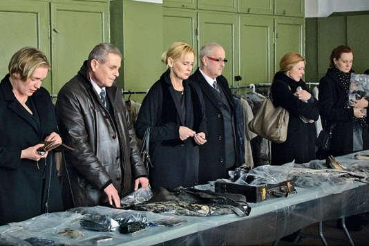Le film «Smolensk», d'Antoni Krauze, présente une version conspirationniste impliquant la Russie et les centristes dans la catastrophe aérienne.