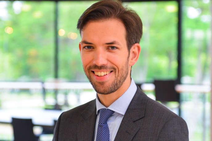Arthur Gautier est directeur exécutif de la chaire philanthropie et chercheur à l'Ecole supérieure des sciences économiques et commerciales(Essec) de Cergy-Pontoise.