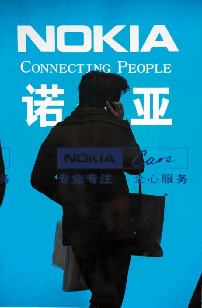 Nokia était finlandais, puis américain avant de passer sous licence taïwannaise.