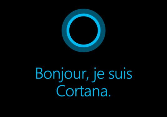 Une équipe d'une vingtaine de personnes écrit pour Cortana, l'assistant virtuel de Microsoft.