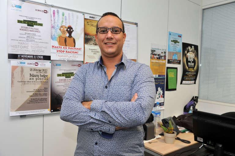 Mehdi Alioua, 40 ans, est enseignant-chercheur à Sciences Po Rabat.