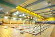 La piscine Aspirant-Dunand dans le 14e arrondissement de Paris