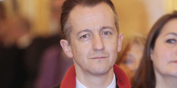 Christophe Barbier quitte son poste de directeur de la rédaction de «L'Express», mais demeureconseiller éditorial et éditorialiste de l'hebdomadaire.