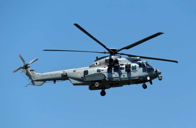 Le 4 octobre, Varsovie a annulé l'accord pour une commande de cinquante appareils Caracal d'Airbus Helicopters.