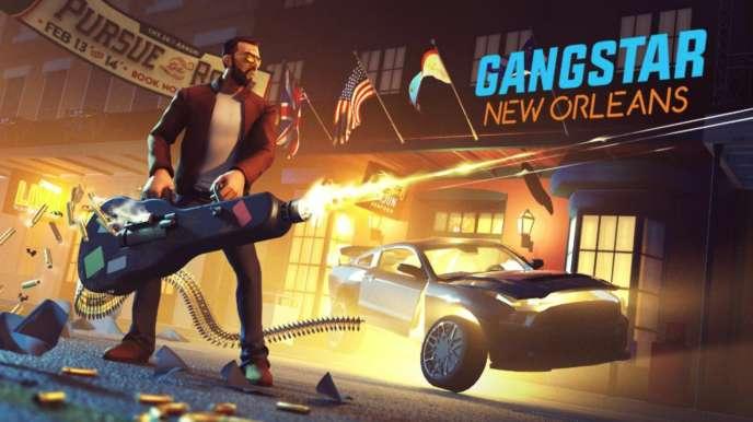 Gameloft, connu pour ses reprises de succès d'autres éditeurs, veut gagner en originalité à l'horizon 2017.