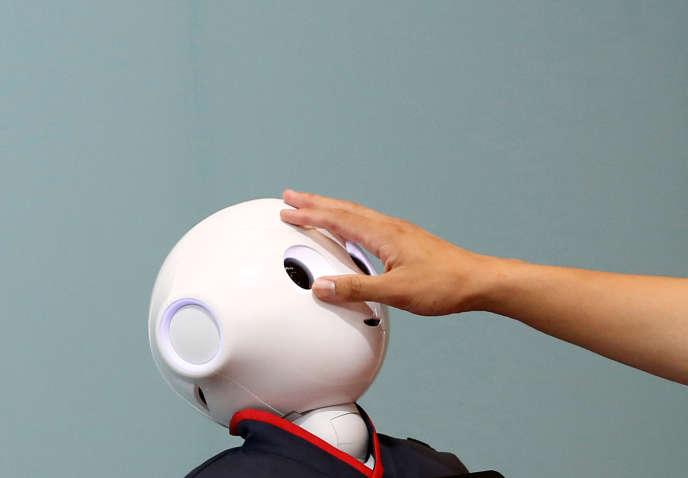 L'attachement des humains pour leur robot se rapprochera sans doute de l'amour pour un animal domestique.