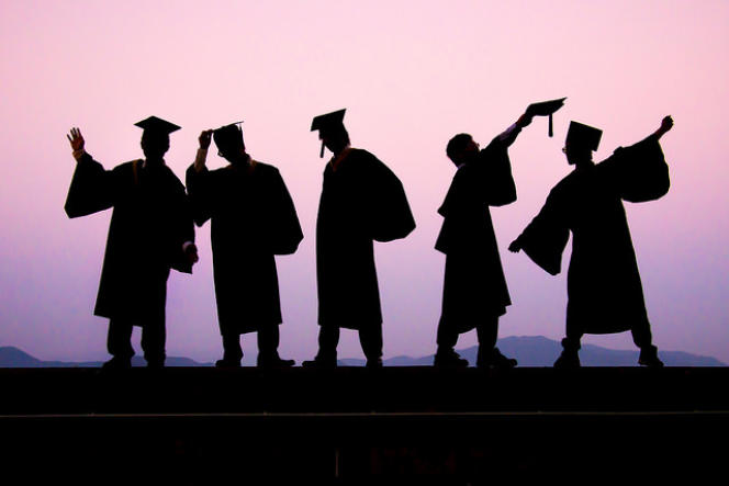 Derrière l'anglicisme « graduate program » se cache un dispositif de sélection et de formation de « hauts potentiels » destinés à constituer le futur « top management ».