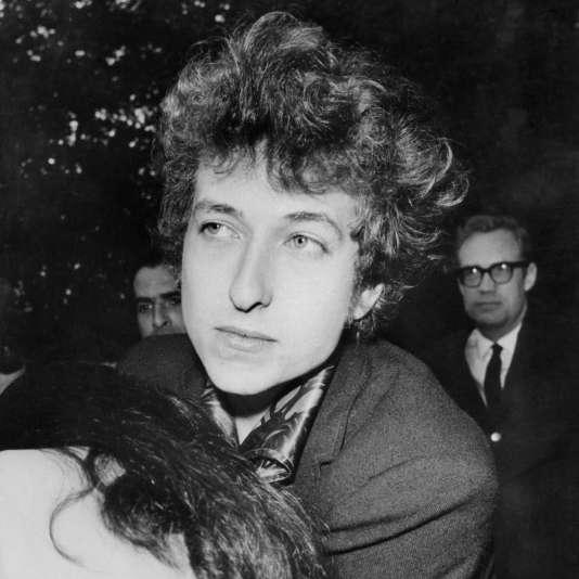En 1966 à New York.