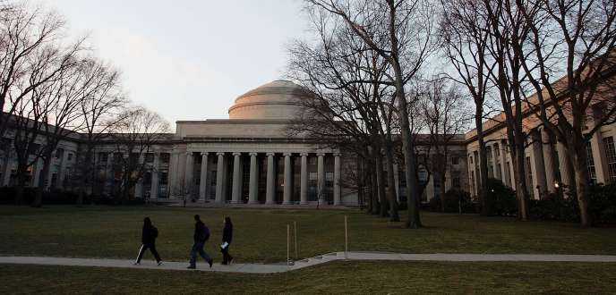 Maclaurin Building-Massachusetts Institute of Technology-2006