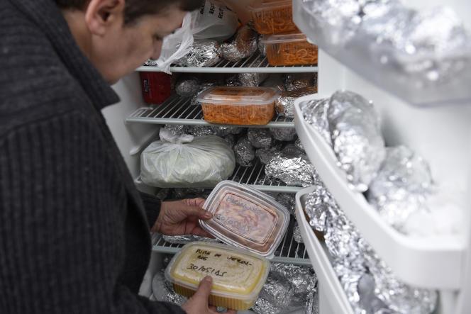 Dix millions de tonnes de nourriture sont jetées chaque année en France.