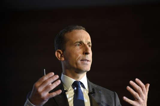 Philippe Knoche, directeur général d'Areva, veut faire un audit complet de ses usines.