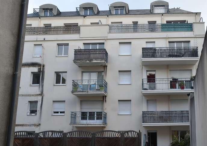 Quatre personnes sont mortes et quatorze autres ont été blessées lors de l'effondrement du balcon.