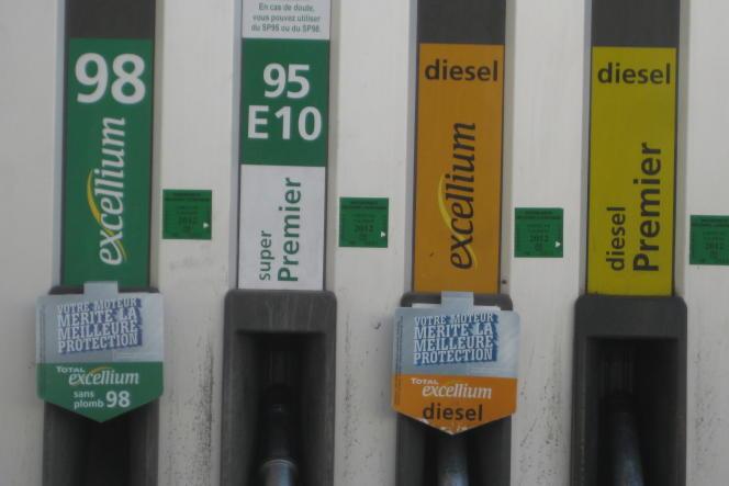 Le gouvernement a l'air décidé à remettre en cause la préférence française pour le gazole.