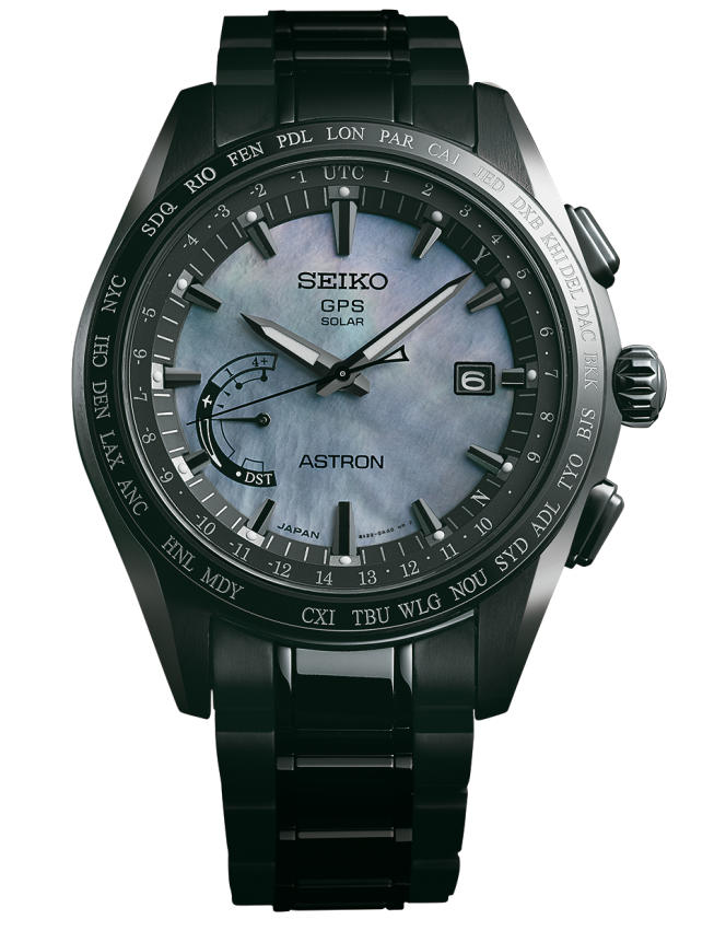 Astron GPS Solaire Heures Universelles