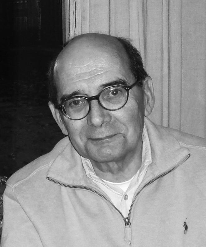 Alain Verleene.