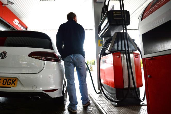 « Les Etats doivent comprendre que la diminution des taxes énergétiques affaiblira leur base imposable »