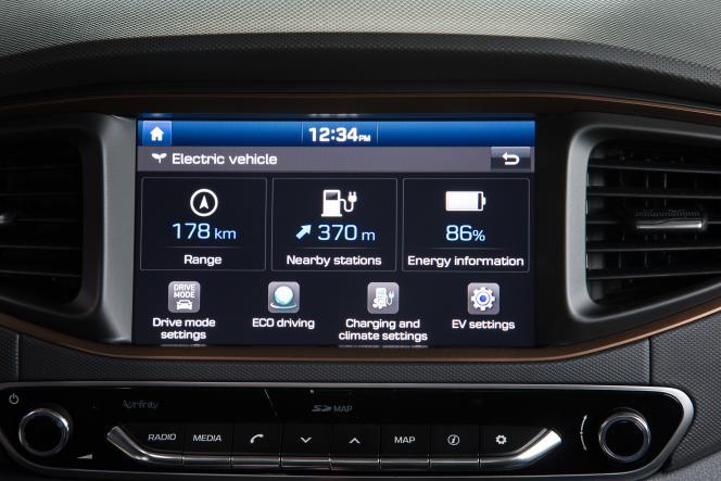 Faites des économies en roulant en voiture hybride ou électrique – Hyundai IONIQ
