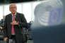 Le président de la Commission européenne, Jean-Claude Juncker, le 5 octobre, à Strasbourg.