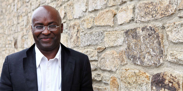 Le Camerounais Achille Mbembe.