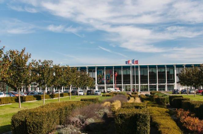 Université Toulouse-III - Paul-Sabatier.