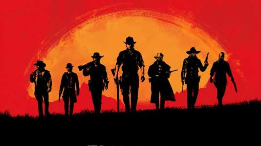 « Red Dead Redemption 2 ».