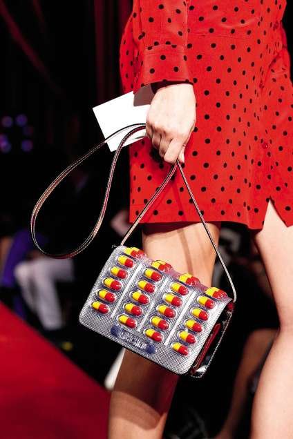 Face au mécontentement des clients, lachaîne américaineNordstrom a préféré retirer les produits de la collection capsule « pilule»de trois de ses adresses et de sa boutique en ligne.