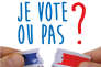 « Je vote ou pas ? », de Laurent Petitguillaume et Laurent Grandguillaume, Albin Michel, 144 pages, 12,90 euros.