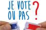 «Je vote ou pas?», de Laurent Petitguillaume et Laurent Grandguillaume, Albin Michel, 144pages, 12,90euros.