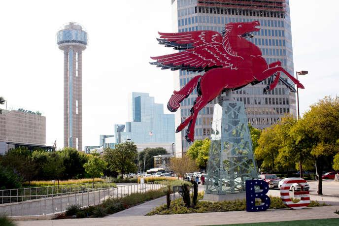 Dallas Texas sites de rencontre