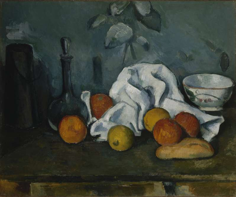 La collection est en grande partie rassemblée pour la première fois depuis le 6 mars 1948, date dela dispersion, proclamée par Staline, de cet ensemble unique, témoin de l'art moderne.