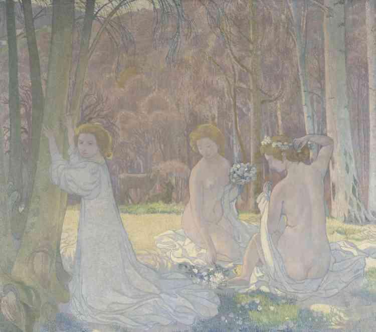 « Avec cette collection d'art français le plus radical de son temps, Sergueï Chtchoukine se trouva à l'épicentre même de la révolution des arts», confirme Anne Baldassari, commissaire de l'exposition.