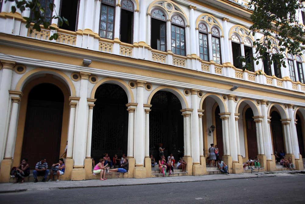 Fondée en 1931, cette école accueille environ 3 000 étudiants chaque année. Elle est la plus grande école de ballet dans le monde.