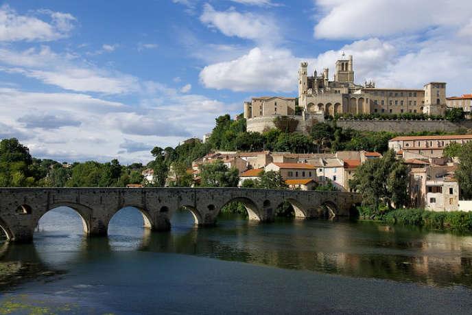 Avec 24,4% en2015, Béziers affiche le taux de vacance commerciale le plus élevé de France.