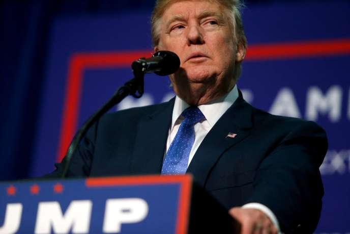 Evocant le risque d'une élection truquée, le candidat a été interrogé sur l'attitude qu'il adoptera à l'annonce des résultats: «Je vous le dirai le moment venu, je vais maintenir le suspense. D'accord?»