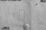 Cette image prise par la sonde américaine MRO dévoile une tache sombre de 40 m par 20 considérée comme la trace de l'impact de l'atterrisseur Schiaparelli sur Mars. Son parachute de 12 m de diamètre est aussi visible, un kilomètre au sud.