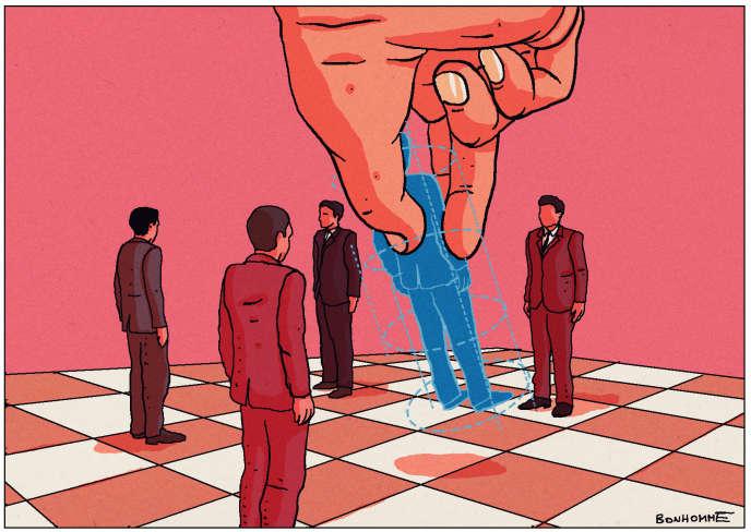 «Les grandes entreprises se saisissent du numérique comme d'une occasion pour repenser les organisations du travail.»