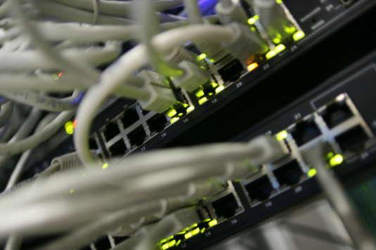 Des centaines de milliers d'objets sont actuellement connectés et peuvent être utilisés pour lancer des attaques.