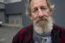 Richard Kearny, 66 ans, retraité, à San Francisco, le 15 octobre: « Les délocalisations de Ford au Mexique me dégoûtent. Comment est-on supposé s'en sortir ? C'est fou, il n'y a plus de classe ouvrière. Je voudrais avoir quelqu'un pour qui voter. L'Amérique souffre. »