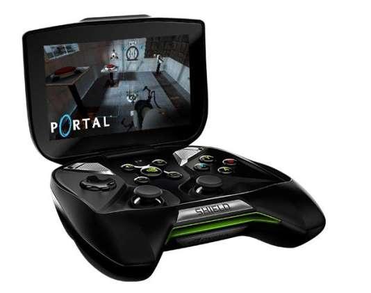 La Nvidia Shield embarque une puce Tegra. C'est une version évoluée de celle-ci qui équipera la Nintendo Switch.
